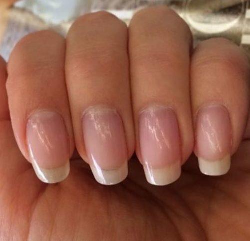 Как в самые короткие сроки отрастить ногти