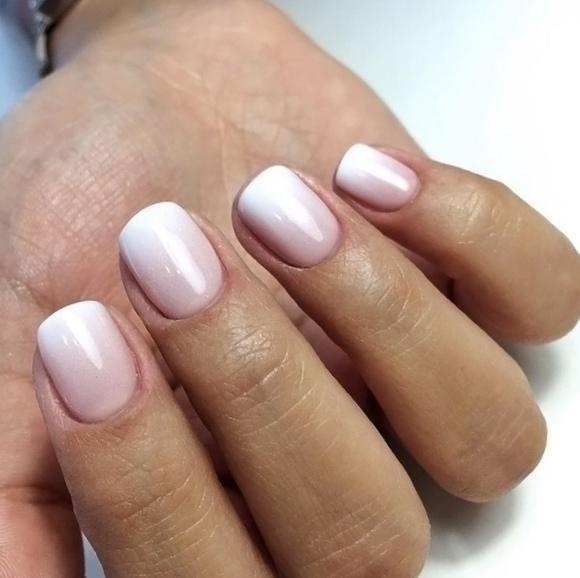 Сочетание цветов лаков на ногтях фото