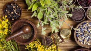натуральные средства для лечения грибка