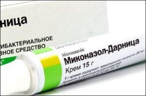 mikonazol