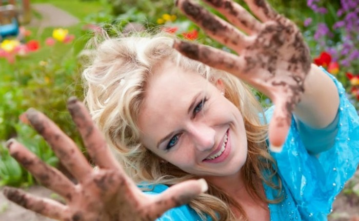 после огорода восстановление ногтей