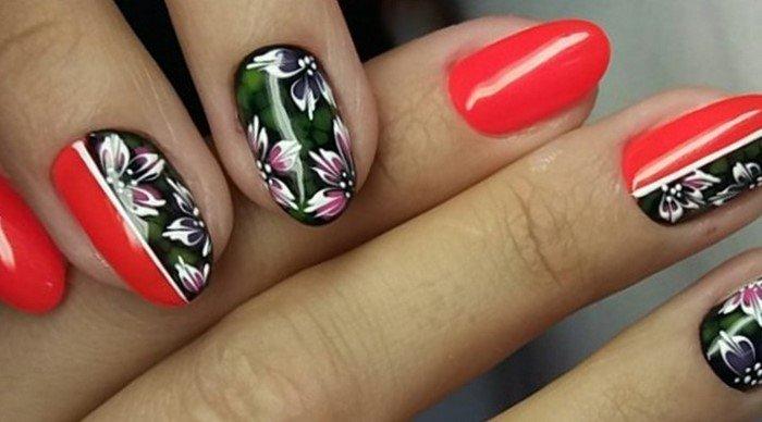 ногти-с-цветами (11)