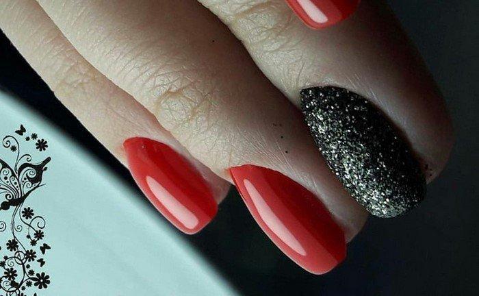 красные-ногти-с рисунком (63)
